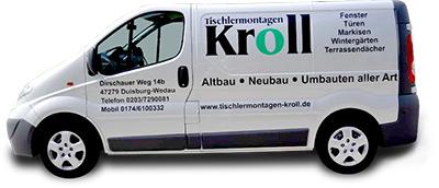 Auto Kroll